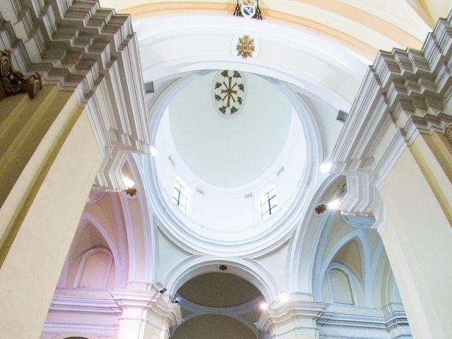 Il matrimonio di Giovanni e Barbara a Crotone, Crotone 45