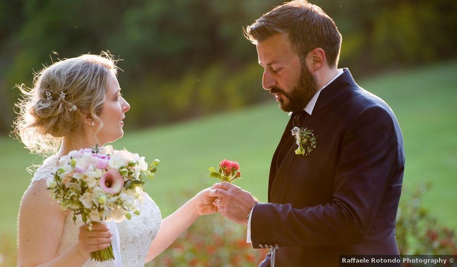 Il matrimonio di Antonio e Rita a Avellino, Avellino