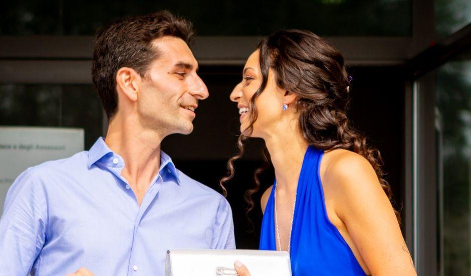Il matrimonio di Luca e Silvia a Gorlago, Bergamo