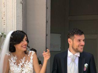 Le nozze di Annalisa e Paolo 3