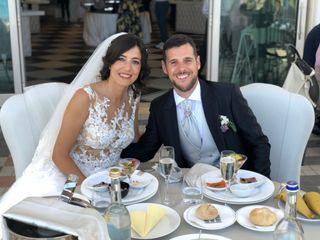 Le nozze di Annalisa e Paolo