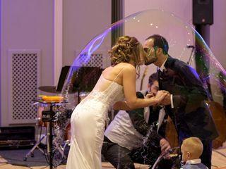 le nozze di Luisa e Giosuè 1