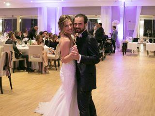 le nozze di Luisa e Giosuè 2