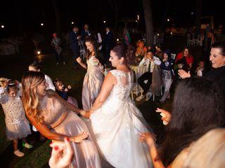 Le nozze di Federica e Pierluigi 3