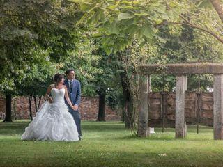 Le nozze di Jannette e Luca