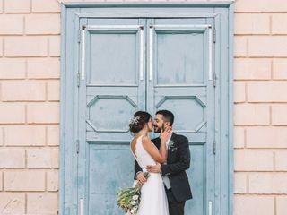 Le nozze di Annalisa e Gianfranco