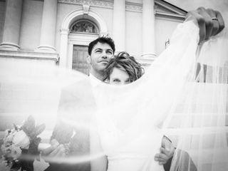 Le nozze di Elena e Qusaii