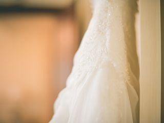 Le nozze di Annalisa e Davide 3