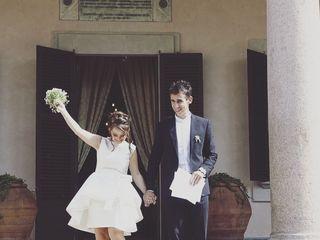 Le nozze di Silvia e Denis 1