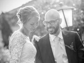 Le nozze di Vincenzo e Katarina