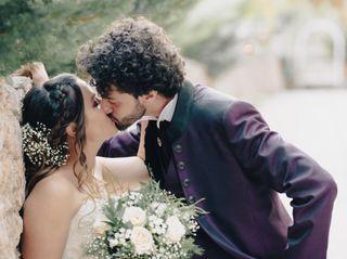 Le nozze di Filippo e Clarissa