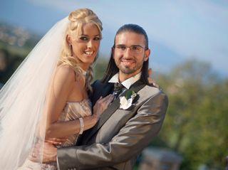 Le nozze di Barbara e Mario