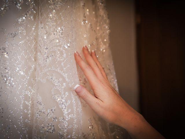 Il matrimonio di Lorenzo e Luciana a Piansano, Viterbo 7
