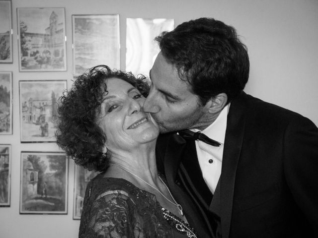 Il matrimonio di Lorenzo e Luciana a Piansano, Viterbo 20