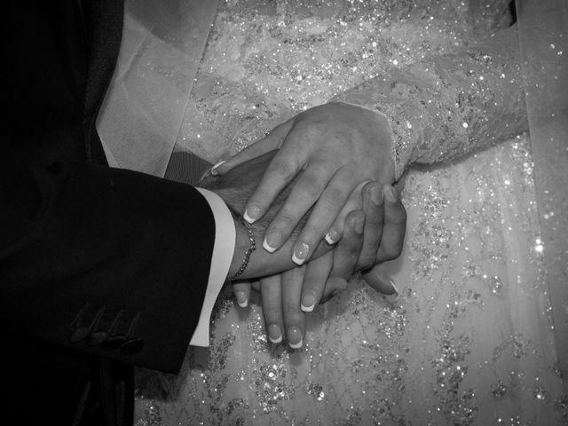 Il matrimonio di Lorenzo e Luciana a Piansano, Viterbo 25