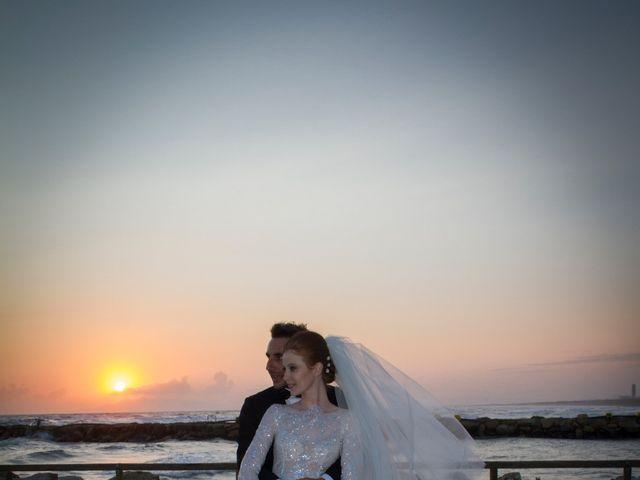 Il matrimonio di Lorenzo e Luciana a Piansano, Viterbo 28