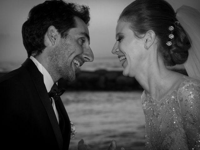 Il matrimonio di Lorenzo e Luciana a Piansano, Viterbo 1