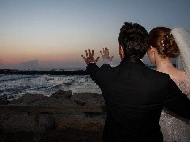 Le nozze di Luciana e Lorenzo