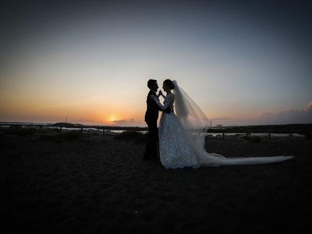 Il matrimonio di Lorenzo e Luciana a Piansano, Viterbo 2