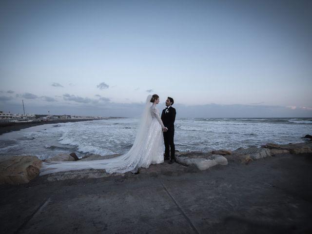 Il matrimonio di Lorenzo e Luciana a Piansano, Viterbo 36