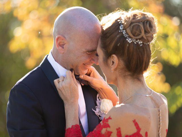 Il matrimonio di Marco e Katia a Roma, Roma 8