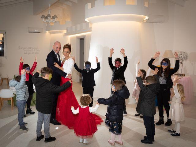 Il matrimonio di Marco e Katia a Roma, Roma 15