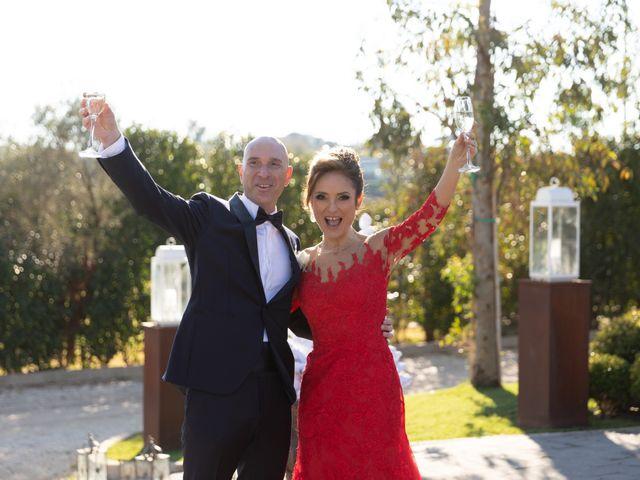 Il matrimonio di Marco e Katia a Roma, Roma 23