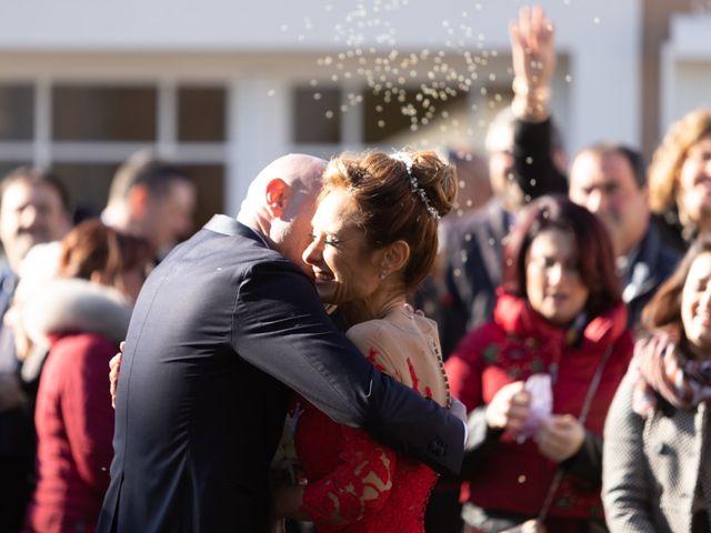 Il matrimonio di Marco e Katia a Roma, Roma 31