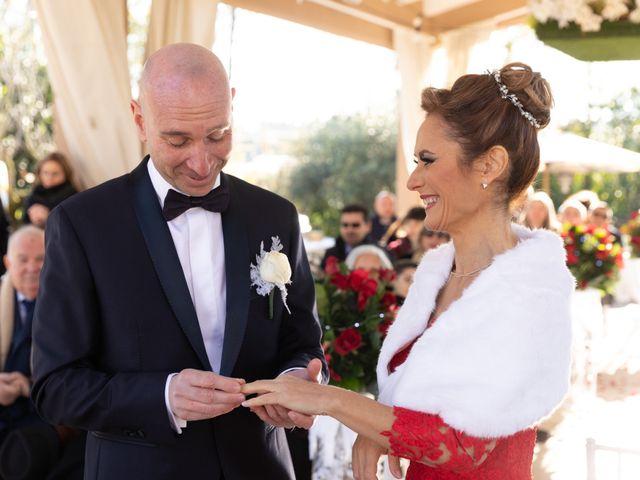 Il matrimonio di Marco e Katia a Roma, Roma 36