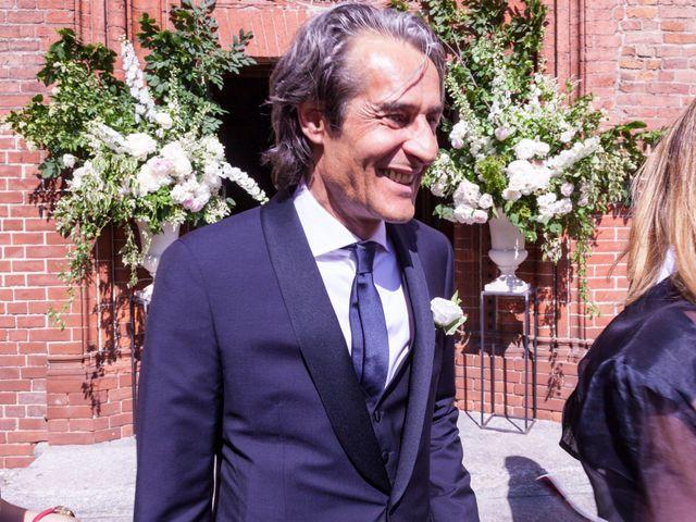 Il matrimonio di Marco e Elena a Milano, Milano 10