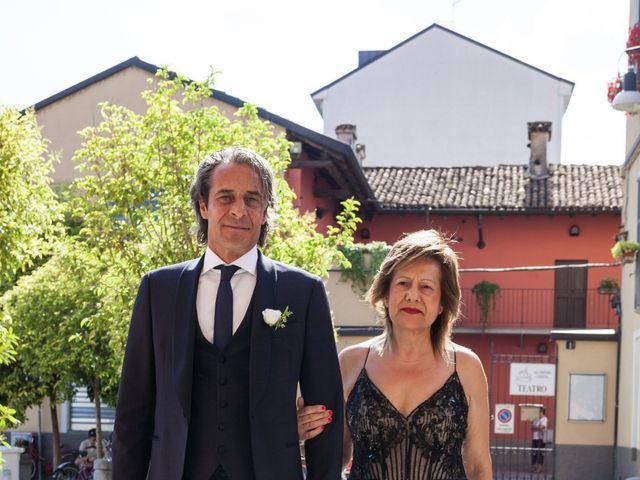 Il matrimonio di Marco e Elena a Milano, Milano 11