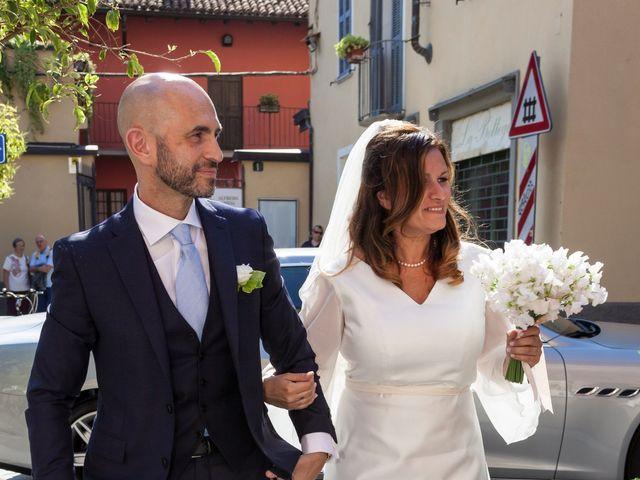 Il matrimonio di Marco e Elena a Milano, Milano 14