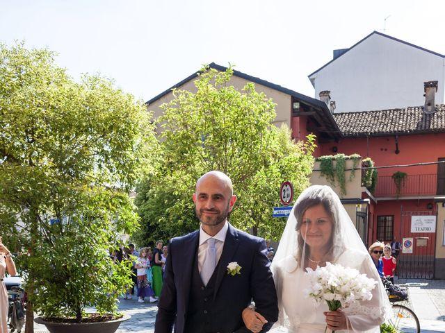 Il matrimonio di Marco e Elena a Milano, Milano 16