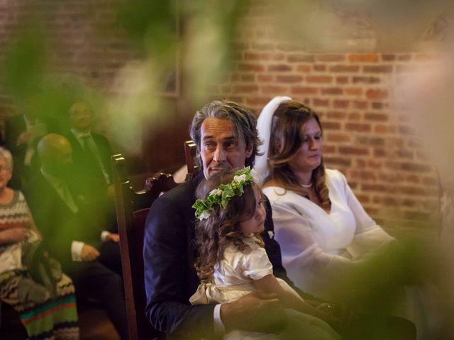 Il matrimonio di Marco e Elena a Milano, Milano 17