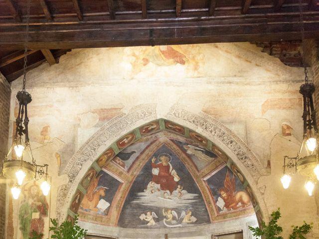 Il matrimonio di Marco e Elena a Milano, Milano 18