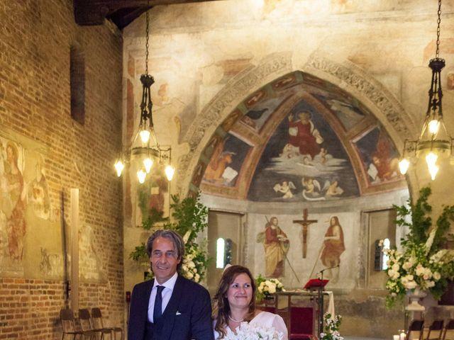 Il matrimonio di Marco e Elena a Milano, Milano 19