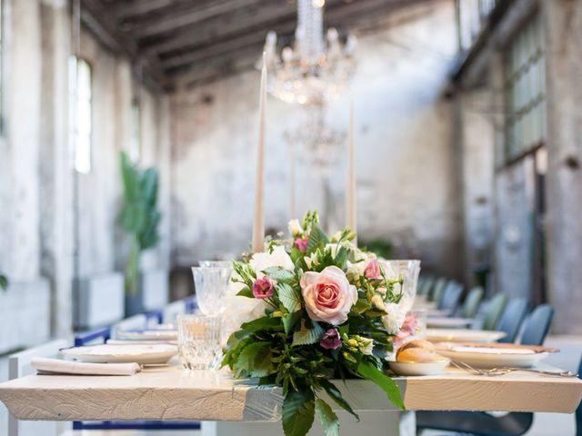Il matrimonio di Marco e Elena a Milano, Milano 1
