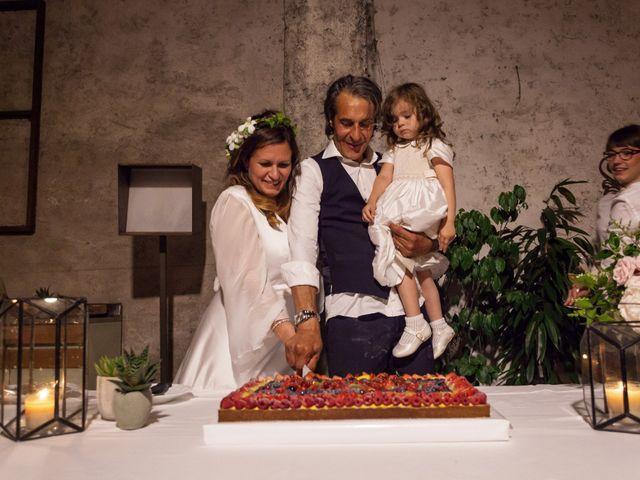 Il matrimonio di Marco e Elena a Milano, Milano 26