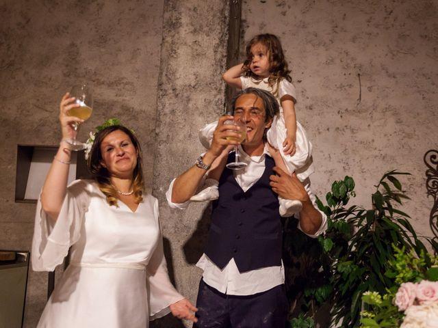 Il matrimonio di Marco e Elena a Milano, Milano 27