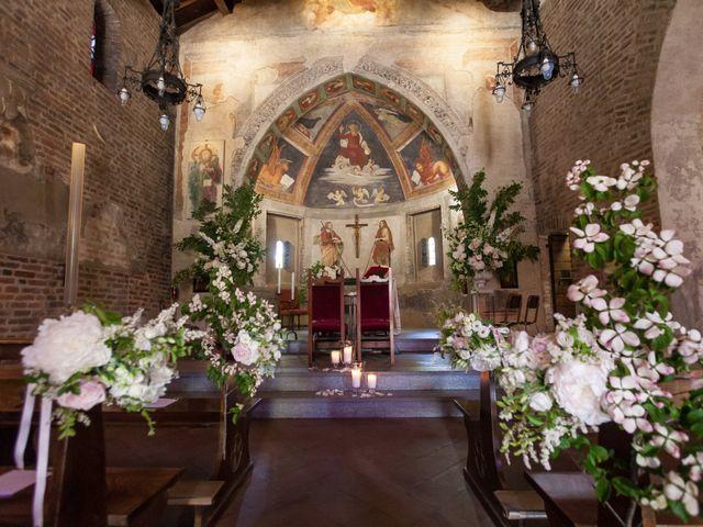 Il matrimonio di Marco e Elena a Milano, Milano 30
