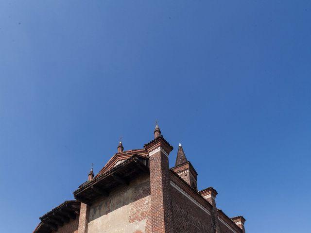 Il matrimonio di Marco e Elena a Milano, Milano 31