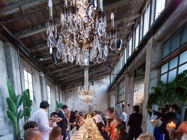 Il matrimonio di Marco e Elena a Milano, Milano 32