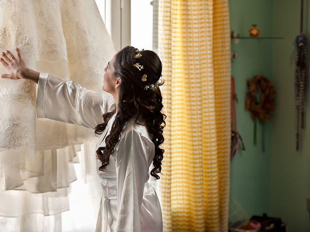 Il matrimonio di Daniele e Angela a Muro Leccese, Lecce 6