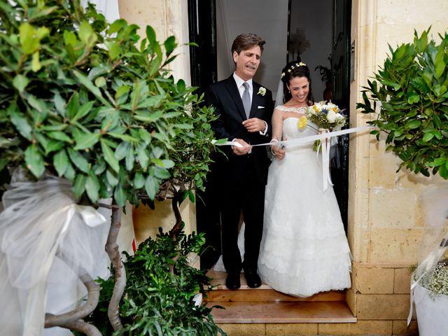 Il matrimonio di Daniele e Angela a Muro Leccese, Lecce 15
