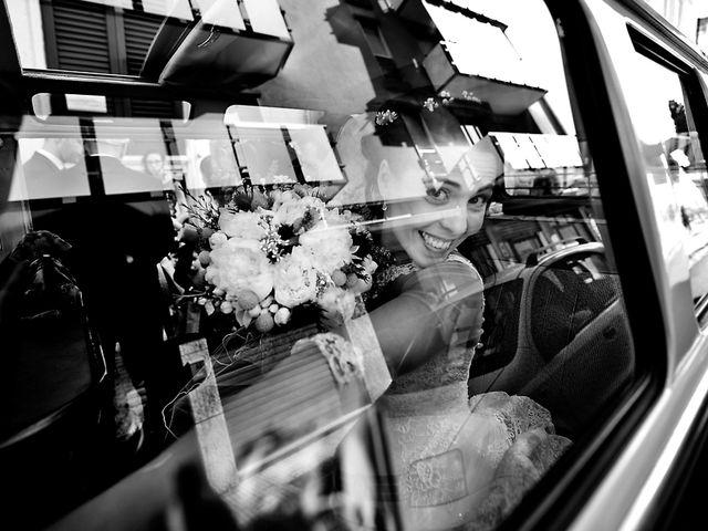 Il matrimonio di Daniele e Angela a Muro Leccese, Lecce 16