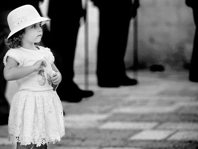 Il matrimonio di Daniele e Angela a Muro Leccese, Lecce 18