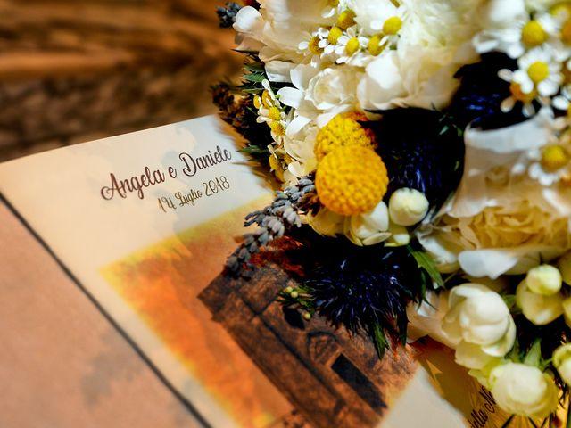 Il matrimonio di Daniele e Angela a Muro Leccese, Lecce 19