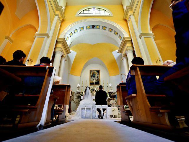 Il matrimonio di Daniele e Angela a Muro Leccese, Lecce 20