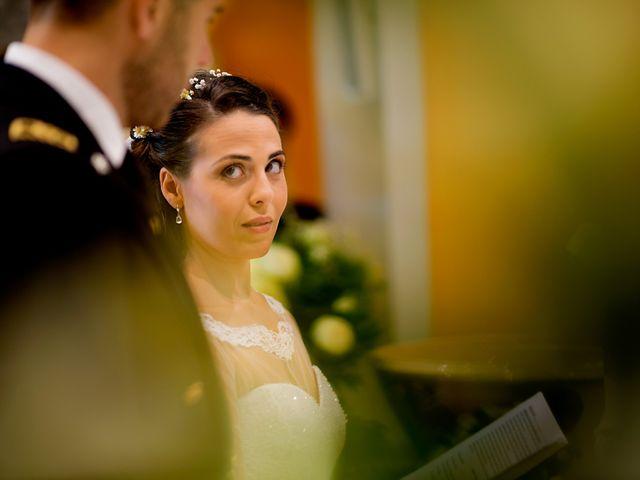 Il matrimonio di Daniele e Angela a Muro Leccese, Lecce 21