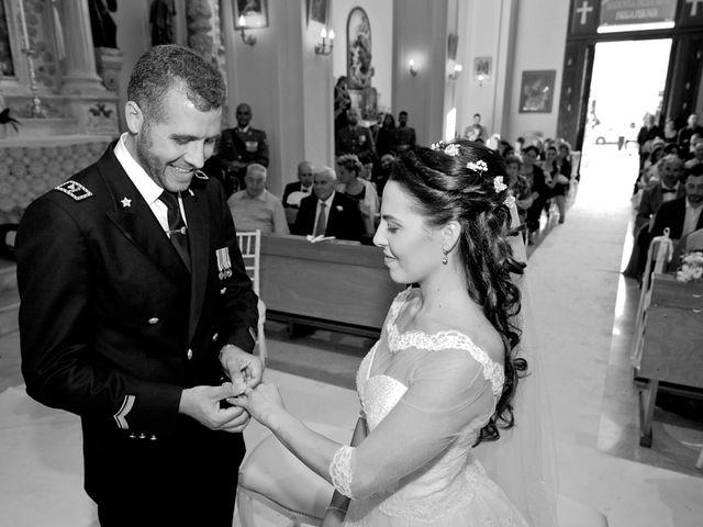 Il matrimonio di Daniele e Angela a Muro Leccese, Lecce 22